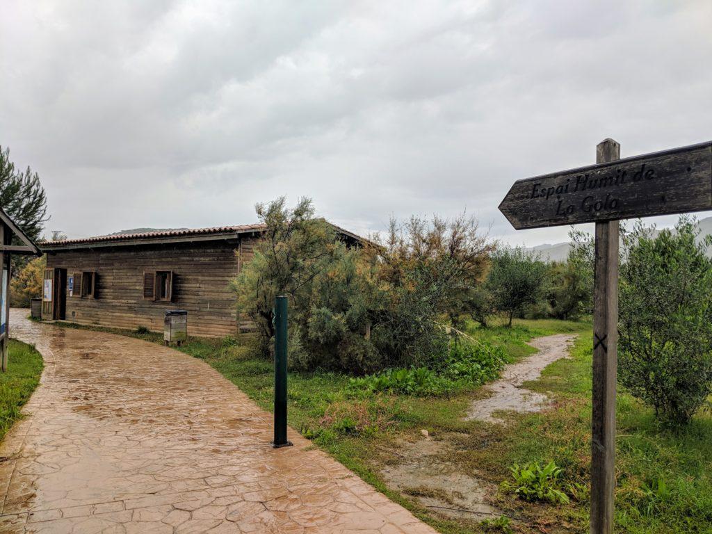 Centro de Turismo Ornitológico La Gola